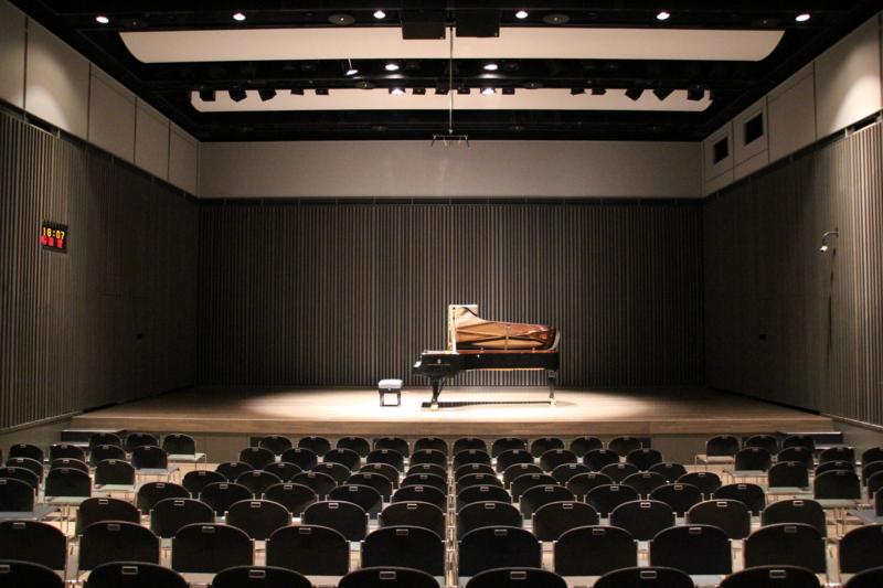 杉並公会堂小ホールコンサート