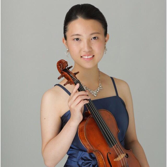 2019年夏開催予定のコンサート「ヴァイオリンソリスト決定のお知らせ」