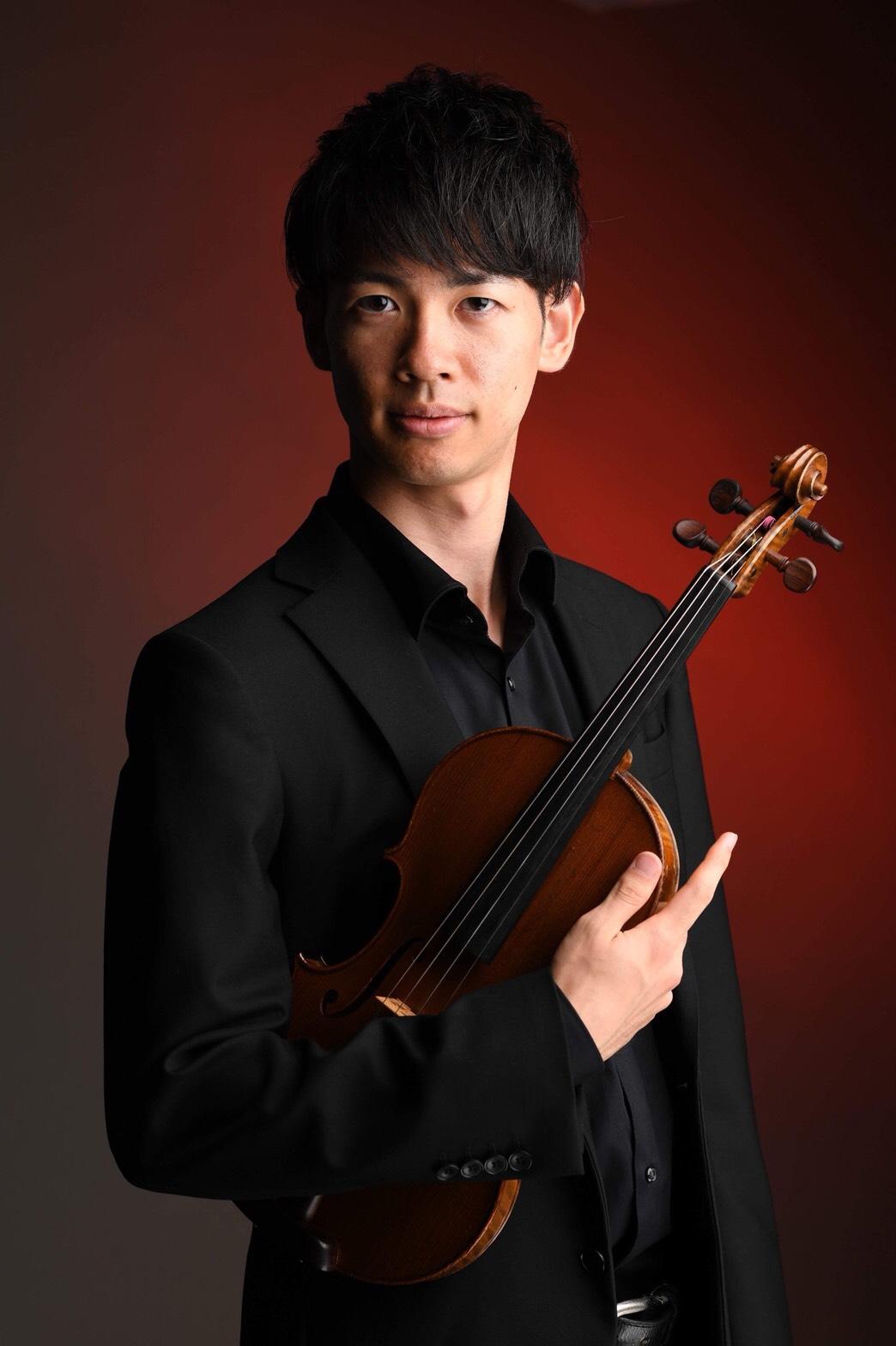 Einmal 対談 第9弾 ヴァイオリン・コンマス伊藤健汰「常に感謝を忘れずに演奏したい」