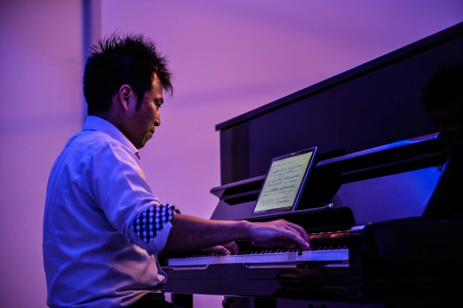 Einmal 対談(第1弾)指揮者・佐久間一平「思いやりの心の先に最高の音楽がある」